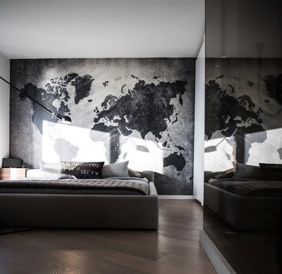 25-Inventive-Map-Ideas-For-Covering-Your-Walls-13