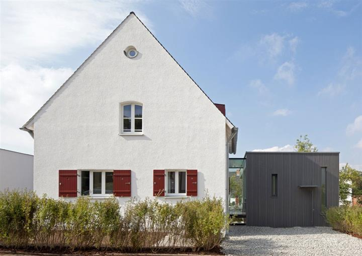 House-in-Germany