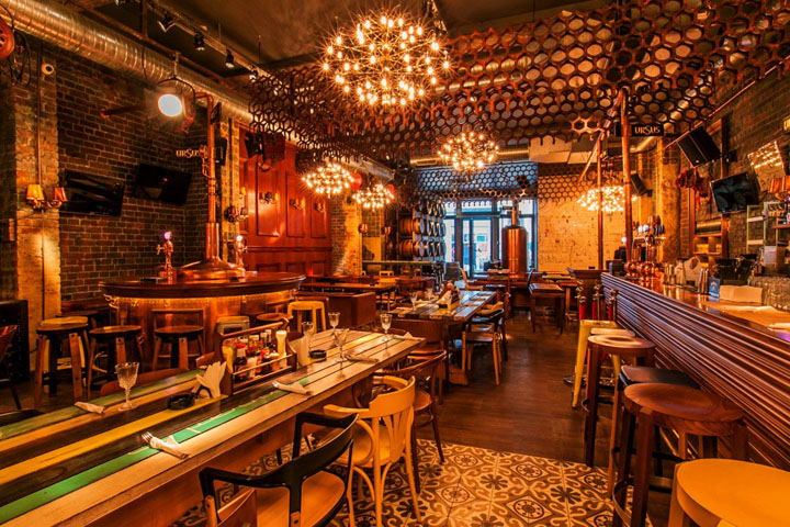 Biutiful-pub-by-Twins-Studio-Bucharest-Romania