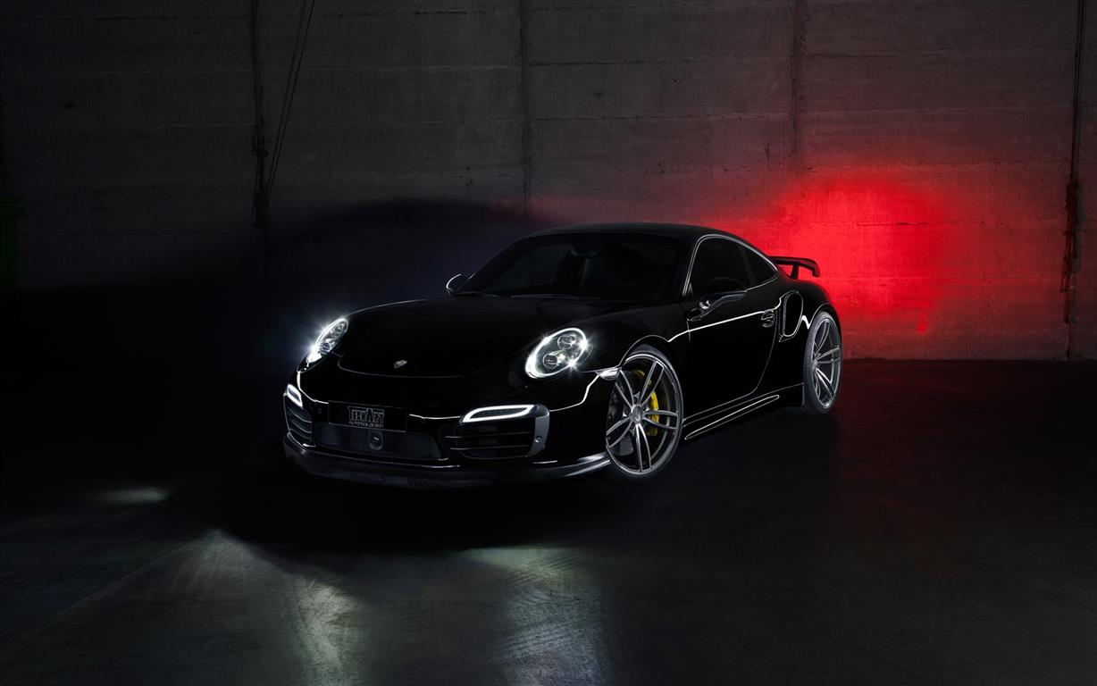 Techart-Porsche-911-Turbo-2014-widescreen-02
