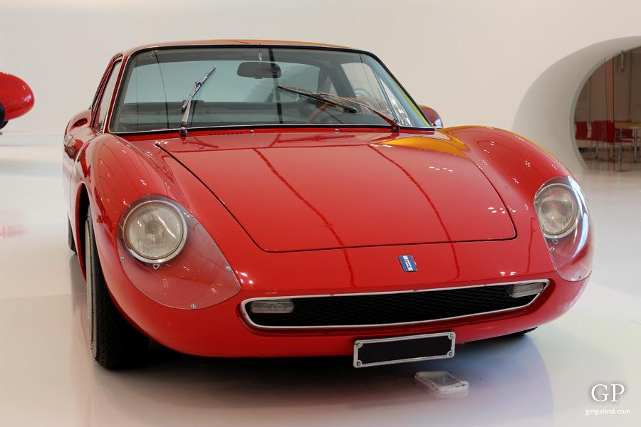 Museo-Casa-Enzo-Ferrari-331