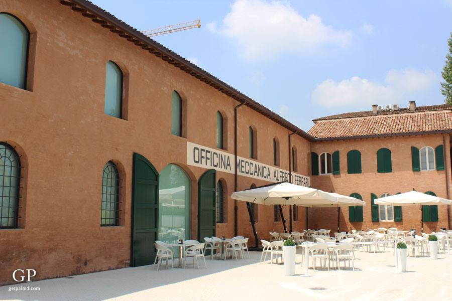 Museo-Casa-Enzo-Ferrari-661