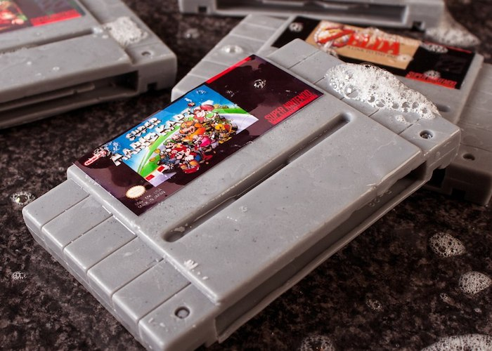 Super-Nintendo-Gamer-Soap-Cartridges