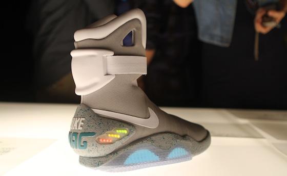 Nike Air Mag Schuhe