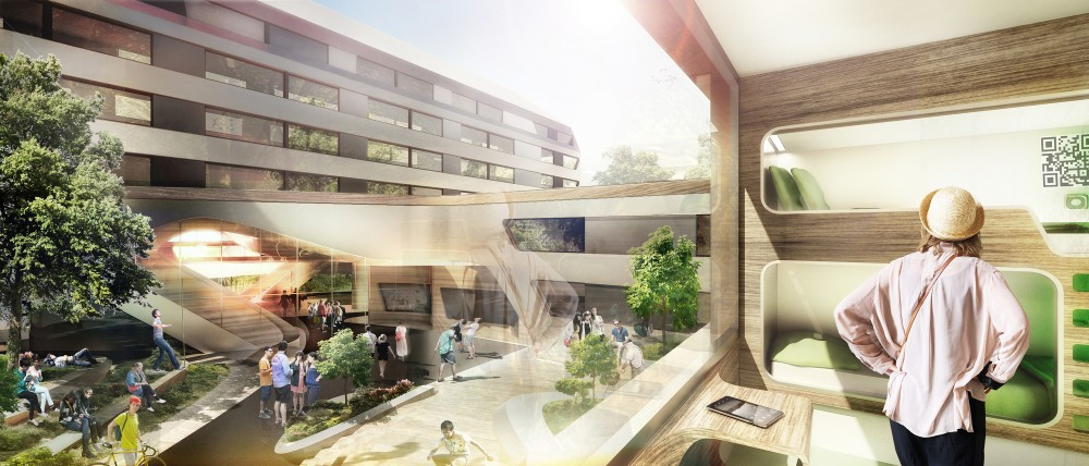 5316045fc07a80f19a000018_graft-architects-win-competition-to-restore-and-extend-youth-hostel-in-munich_room-1000x428
