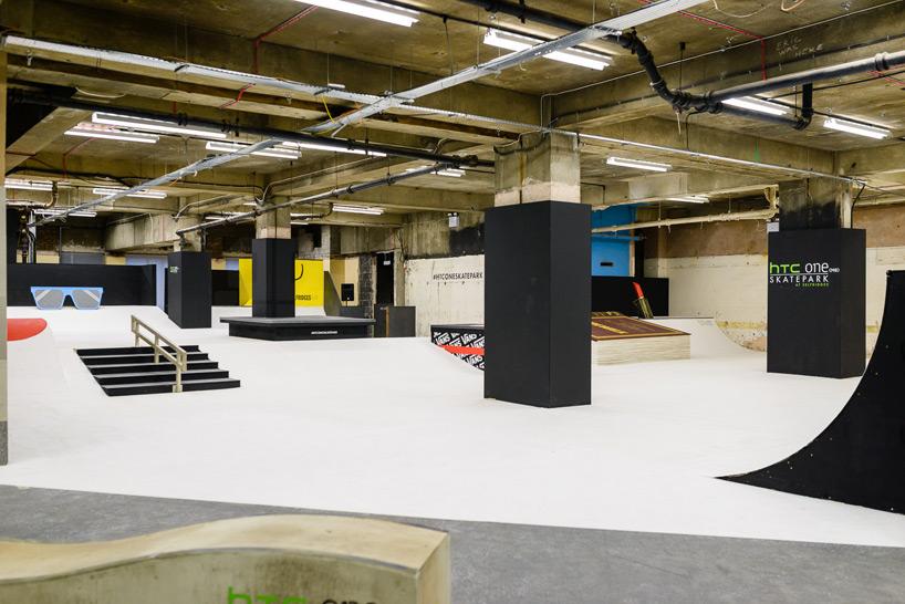 covered-skatepark-by-HTC-and-selfridges-designboom-01