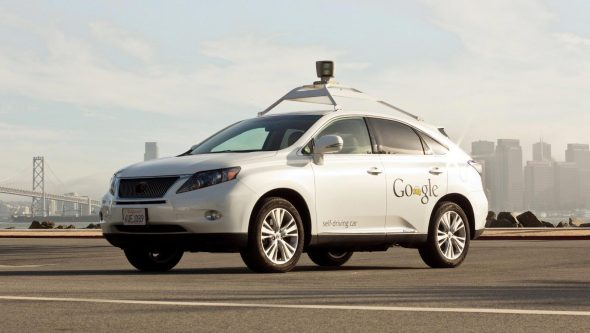 google_self_driving_car