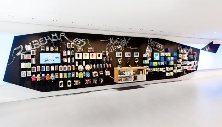 o2 shop berlin design technik news. Black Bedroom Furniture Sets. Home Design Ideas