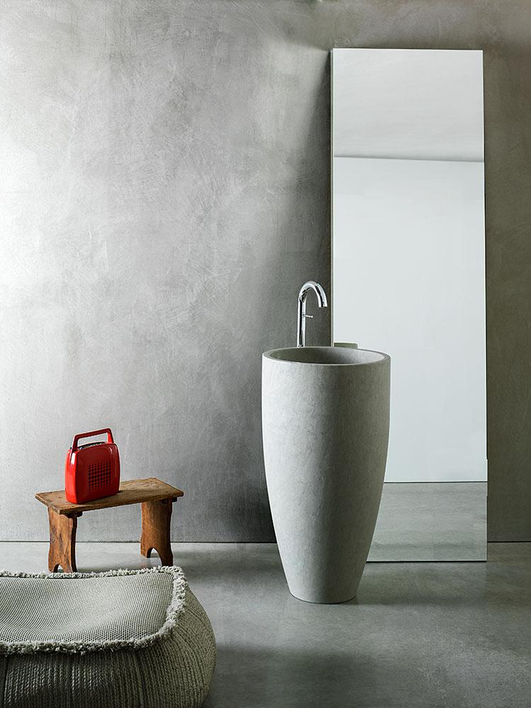 Wasserabweisende Farbe für's Bad