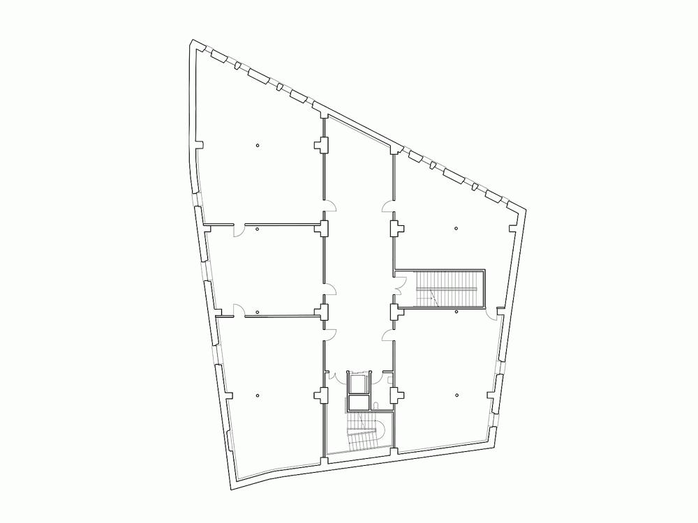 5399370fc07a805cea000701_warehouse-transformation-into-visual-arts-school-matthieu-place-thomas-raynaud_school_plan_1st_floor-1000x750