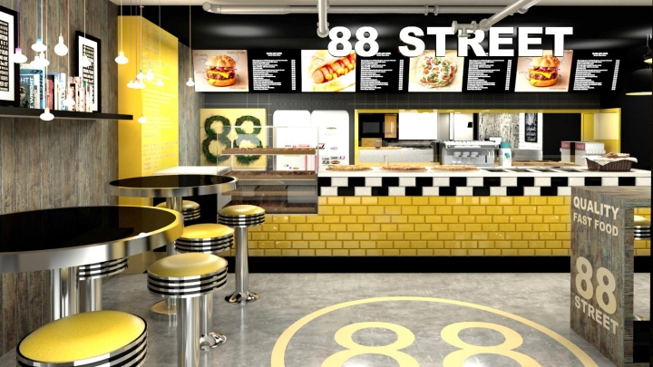 88TH-STREET-fast-food-bar-by-Forbis-Group-Cracow-Poland-02