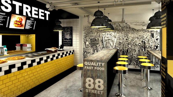 88TH-STREET-fast-food-bar-by-Forbis-Group-Cracow-Poland-03
