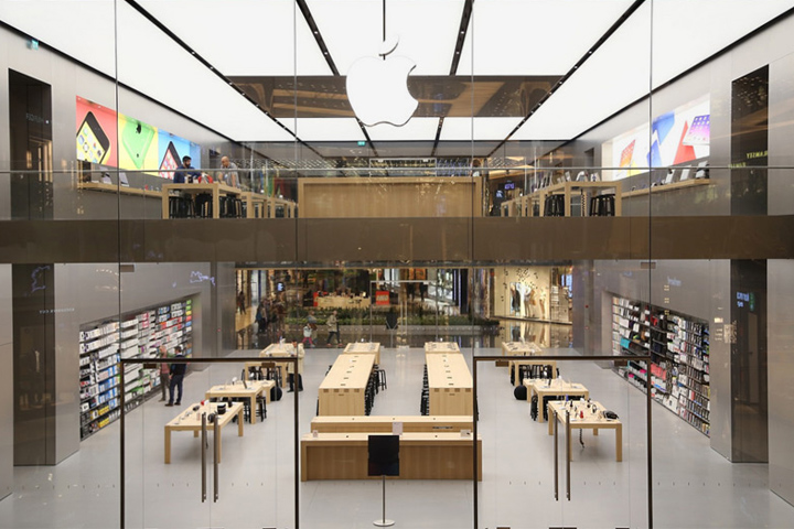 Apple-store-by-Foster-Partners-Istanbul-Turkey
