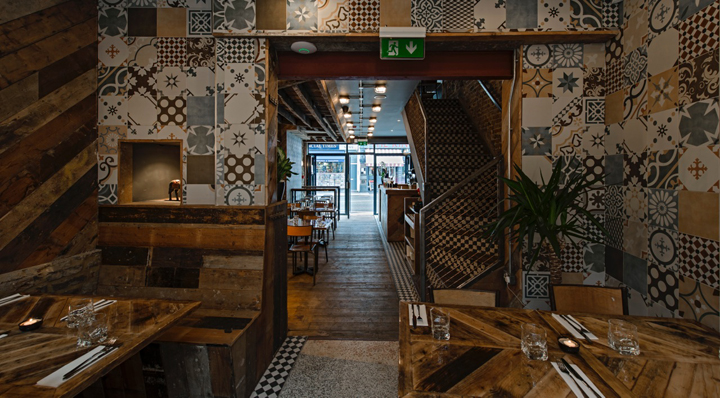 Fire-and-Feathers-restaurant-by-44th-Hill-London-UK-05-