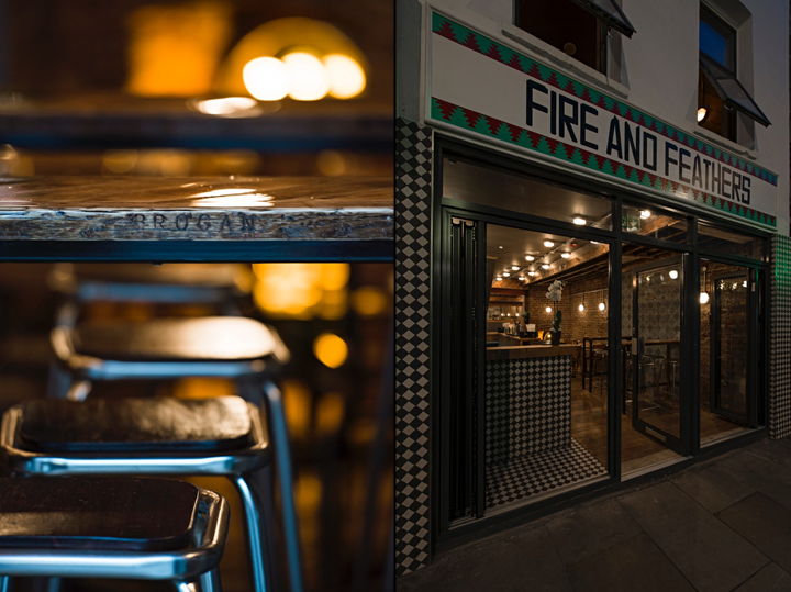 Fire-and-Feathers-restaurant-by-44th-Hill-London-UK-15