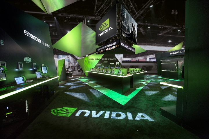 NVIDIA-stand-by-ASTOUND-Group-Los-Angeles-California