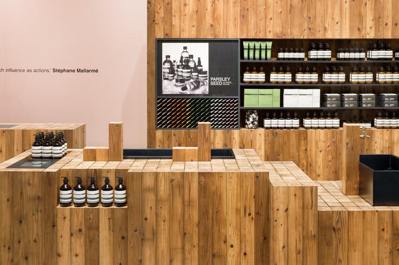 torafu-architects-AESOP-grand-front-osaka-designboom-02