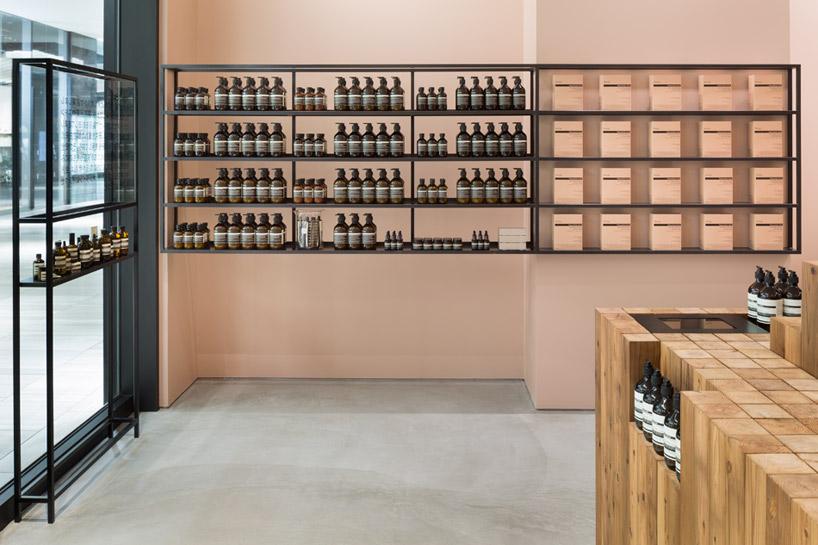 torafu-architects-AESOP-grand-front-osaka-designboom-06