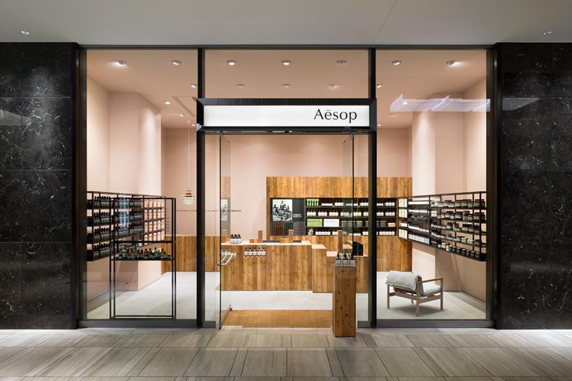 torafu-architects-AESOP-grand-front-osaka-designboom-10