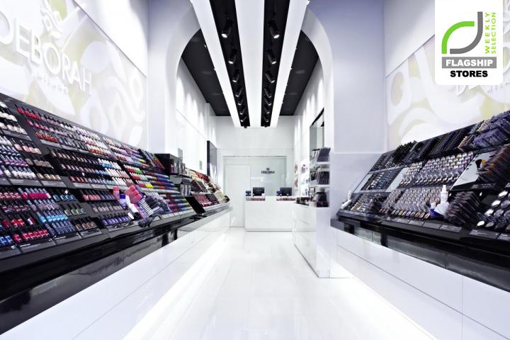 Deborah-Milano-flagship-store-by-Hangar-Design-Group-Milan-Italy