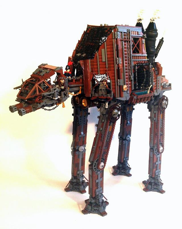 steampunk-lego-at-at-1