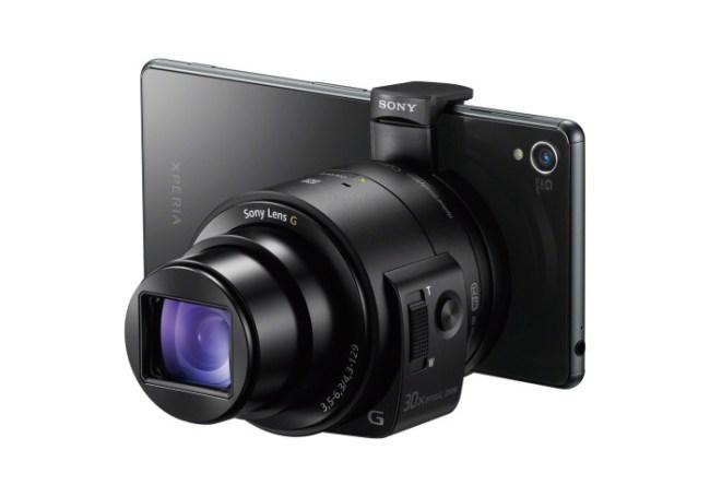 Sony-qx-30