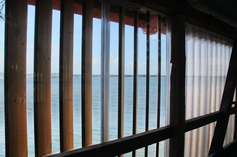 snøhetta-hudøy-boat-house-cabin-norway-designboom-07