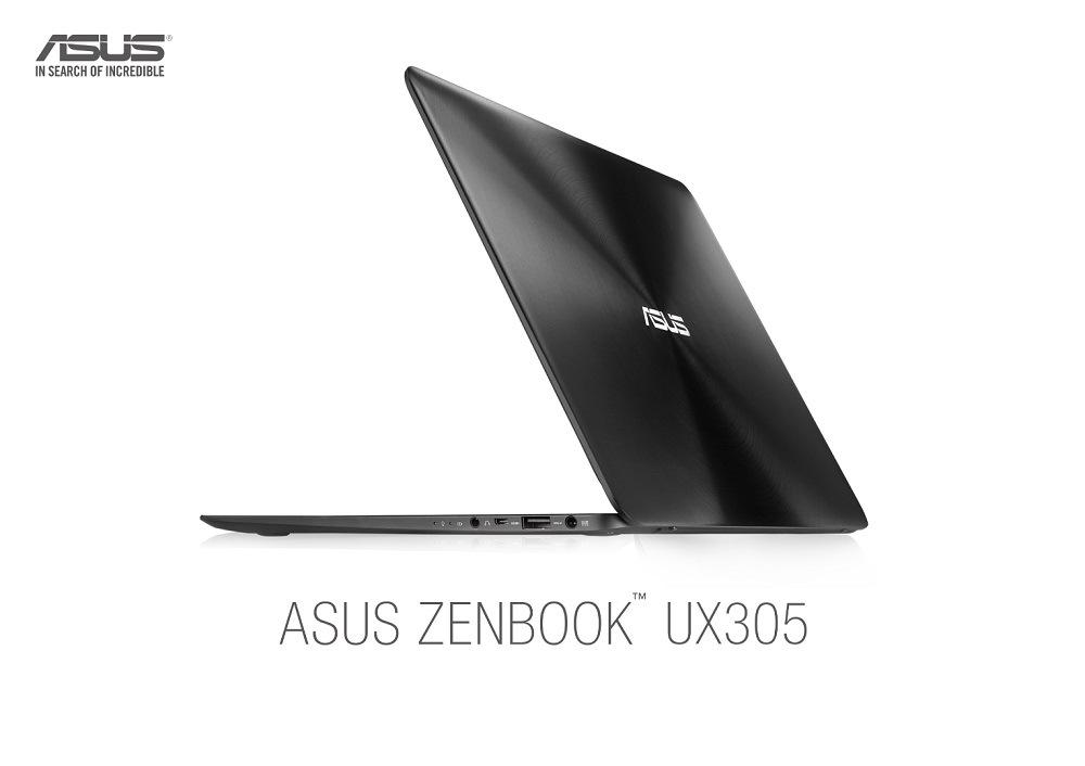 zenbook-UX306