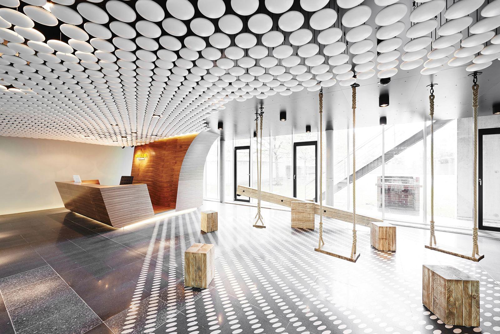 #Innocean HQ in #Frankfurt