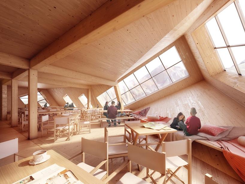 atelier-8000-kezmarska-hut-slovakia-designboom-05