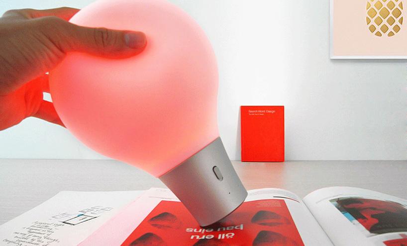 Wähle deine Lichtfarbe mit #ColorUp