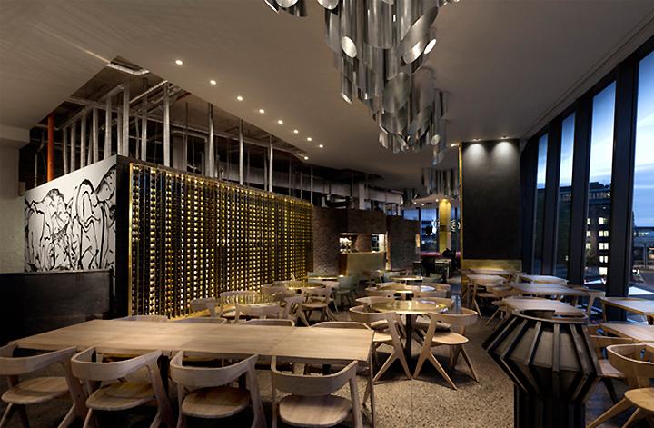 Barbecoa-restaurant-by-Design-Research-Studio-London-UK-02-