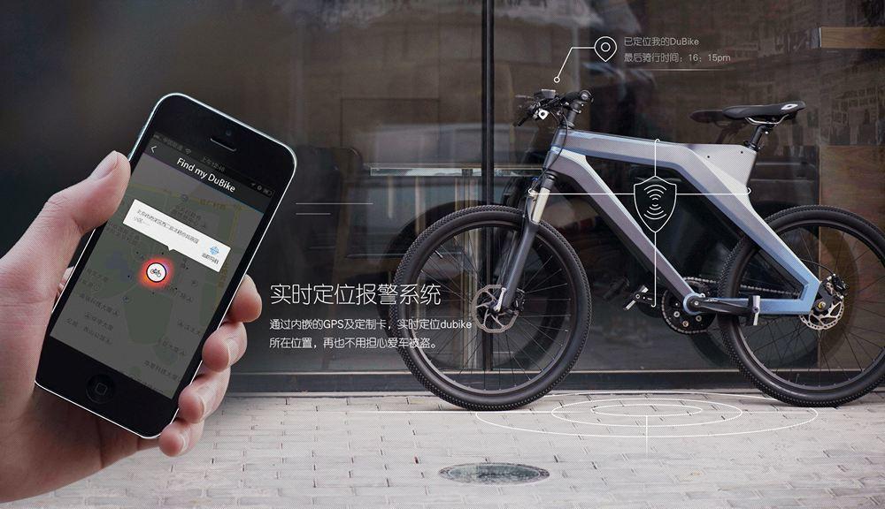 Vielleicht bald: #Google #Smartbike
