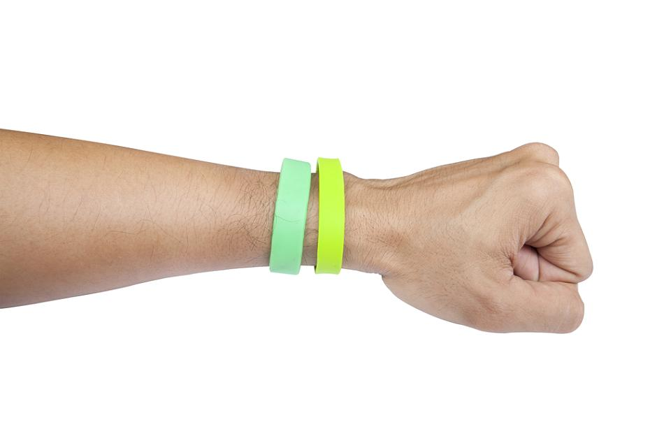 #Google X - #Armband mit #Nanotechnologie