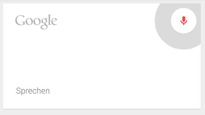 #Google #Now richtig nutzen