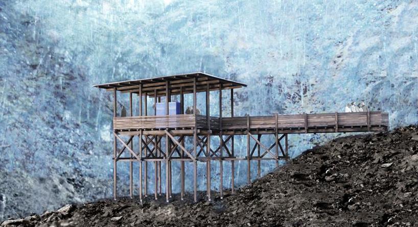 peter-zumthor-allmannajuvet-norway-zinc-mine-project-ryfylke-designboom-05