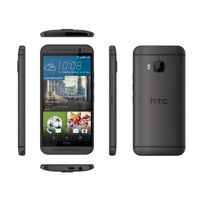 HTC-One-M9-Schwarz1