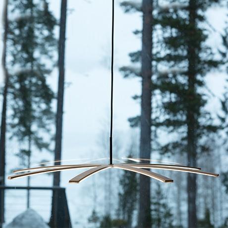 Lampen von #NordicHysteria