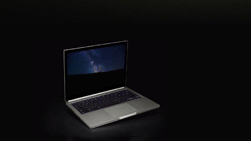 Das neue #Chromebook #Pixel mit #USBC