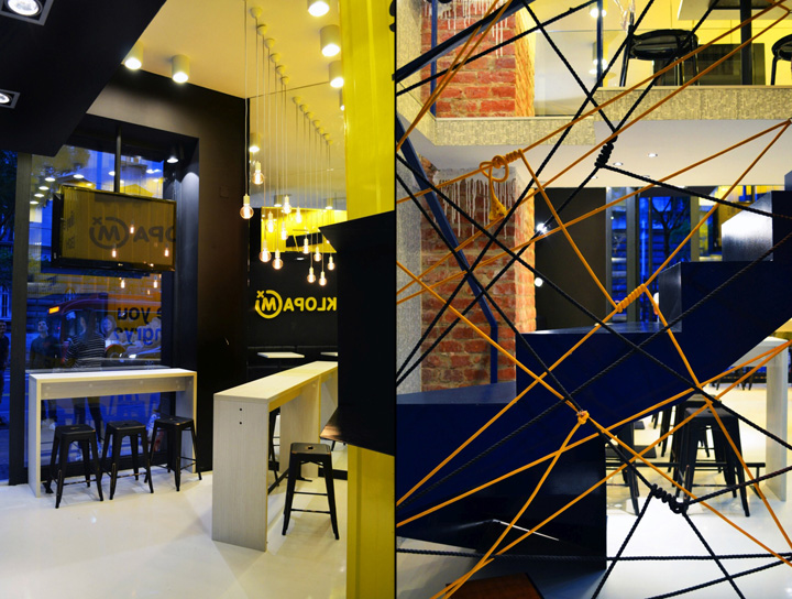 KLOPA-M-Restaurant-by-studio-PARCHITECTS-Belgrade-Serbia-13