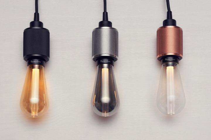 Oldschool-LEDs: #LED #Buster #Bulbs