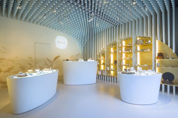 #Zens #Showroom in #Amsterdam
