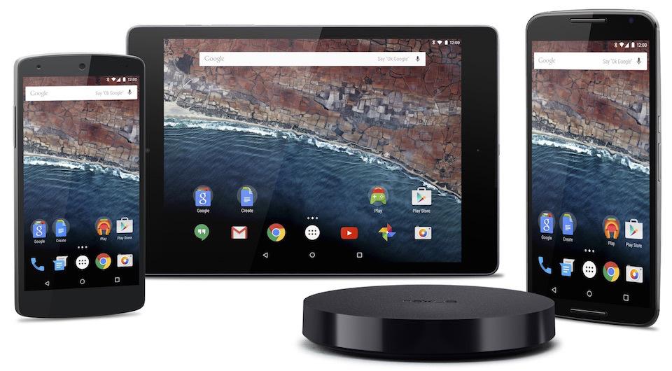 Offiziell vorgestellt: #AndroidM