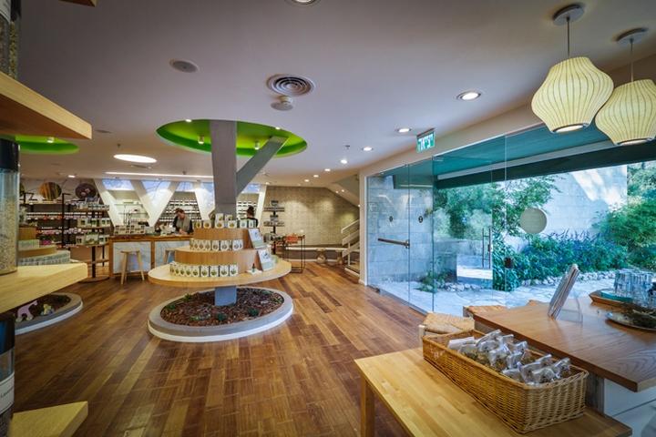 #Bara #Herbs in #Israel