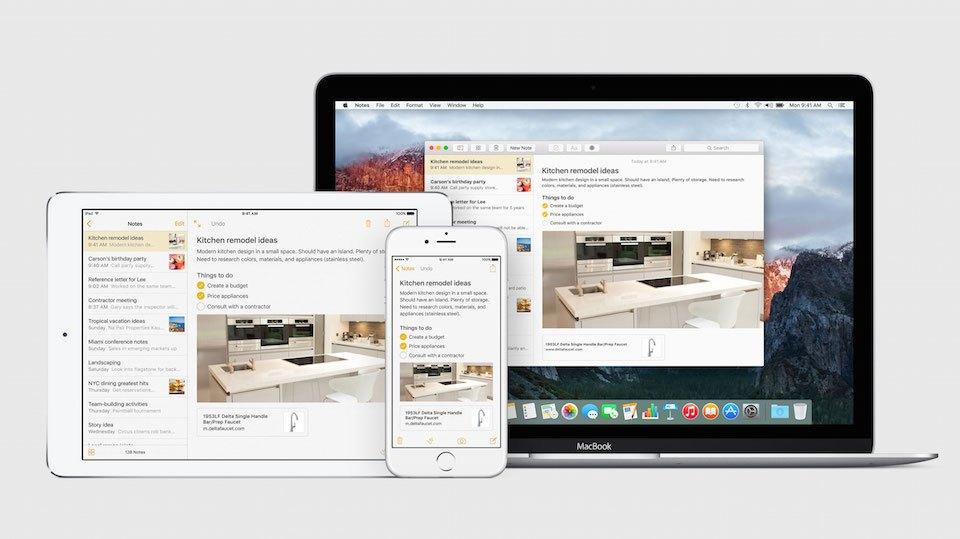 Notes-iOS-9