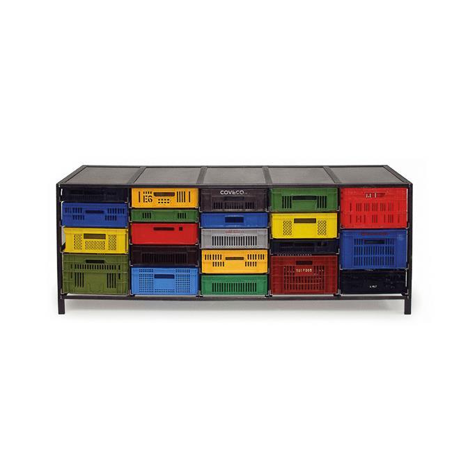 5-column-crates-cabinet-Mark-van-den-Gronden-Lensvelt-front-view