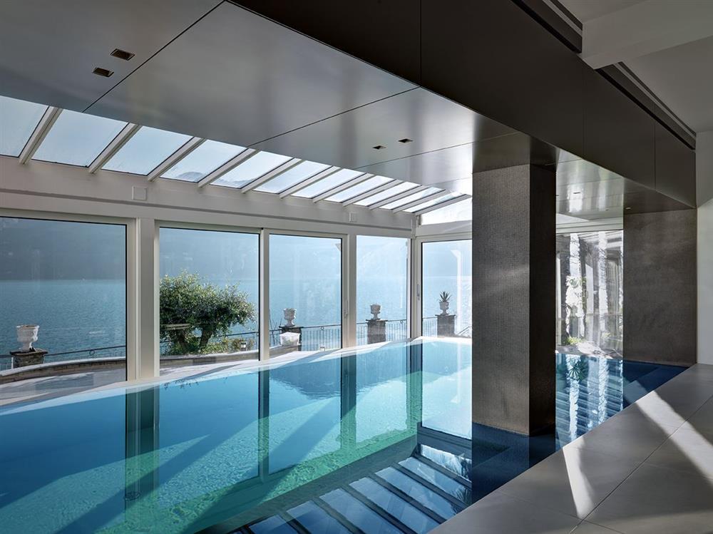 #Villa T in #Italien