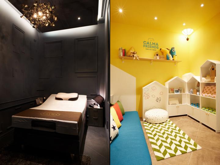 CALMA-bedding-store-byM4-Suwon-si-South-Korea-07