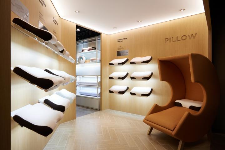 CALMA-bedding-store-byM4-Suwon-si-South-Korea-08