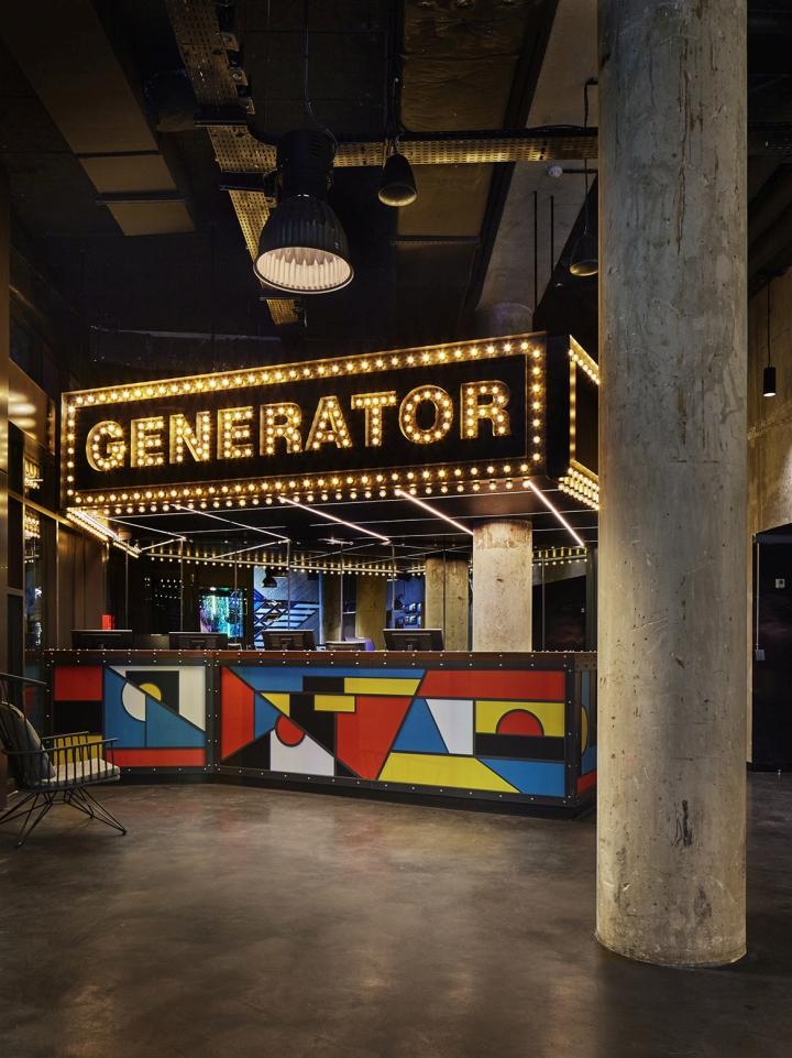 Neues @GeneratorHostel in #Paris eröffnet